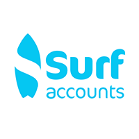 Surf Accounts logo