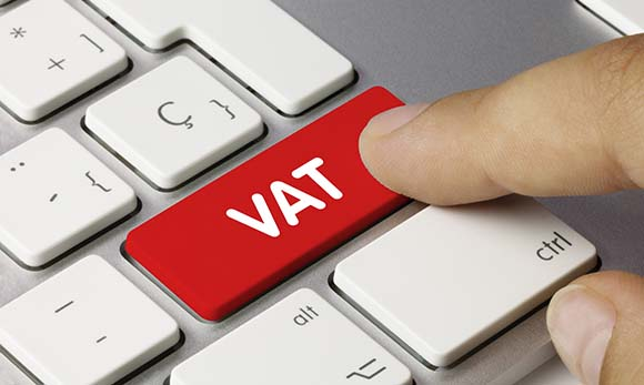 I can't pay my latest VAT bill, what should I do?